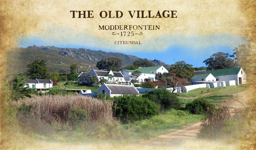 Self-catering Farm Accommodation citrusdal Cederberg Western Cape South Africa